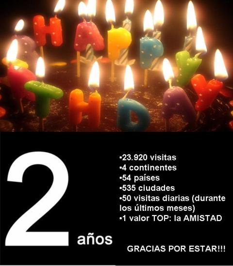 FELIZ CUMPLE AÑOS CAMPAMENTO VIRTUAL!!!!