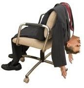Cansado de trabajar?