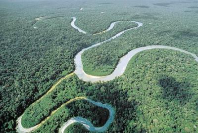 Amazonia...una respuesta justa