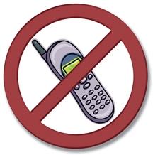 Mi vida sin celular.....