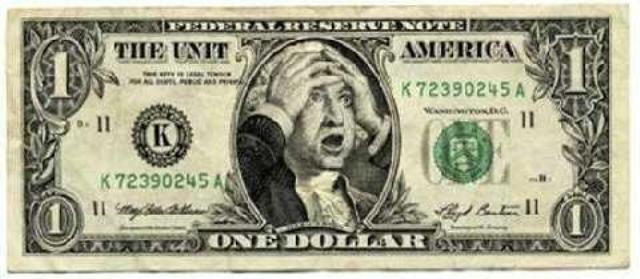 Nuevo Dolar